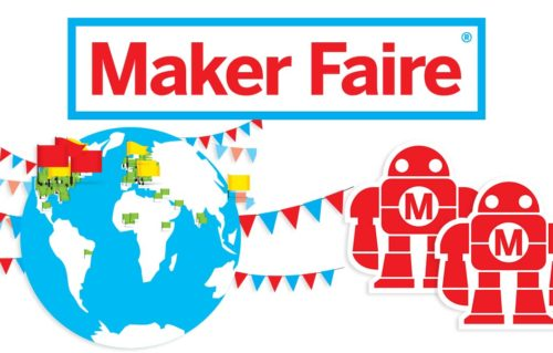 WIT alla Maker Faire