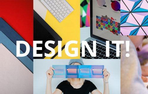 (Italiano) Design it!