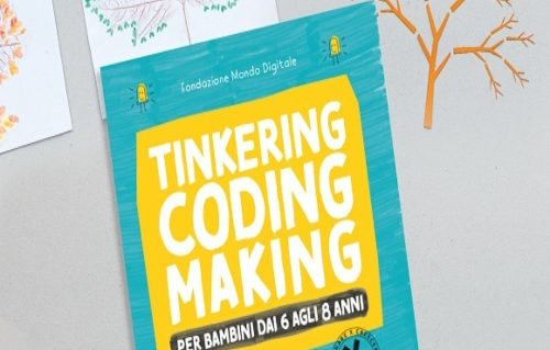 (Italiano) Tinkering coding making