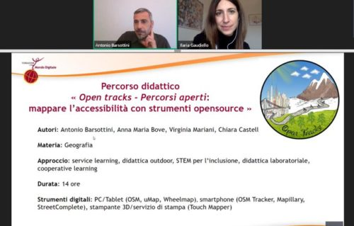 Una comunità open source